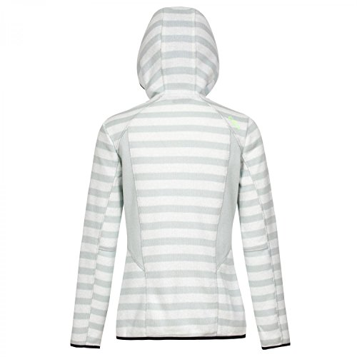 CMP Damen Strickfleece grau 44 -