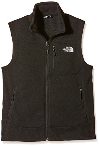 THE NORTH FACE Herren Weste Gordon Lyons, Tnf Black Heather, XL, T0CC6FKS7 -