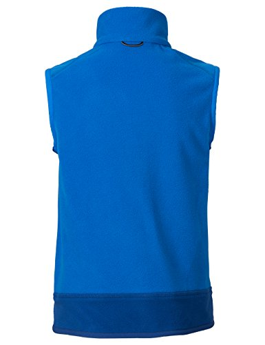 VAUDE Kinder Weste Eagle Eye Vest III, Blue, 134-140, 06504 -